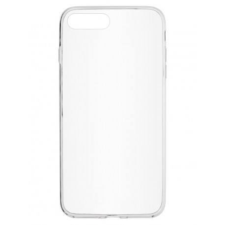SILICONE CASE IPHONE 5, 5S