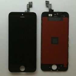 LCD iPhone 5s bk